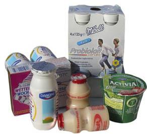 behindern milchprodukte das abnehmen