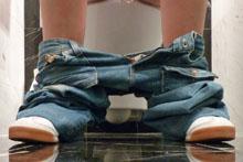 Träger Darm Symptome Verstopfung Ursachen Für Obstipation