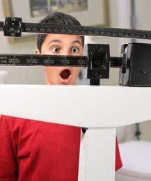 Gesunde Diäten zur Gewichtsreduktion für Kinder