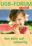 Sonderheft Kinder