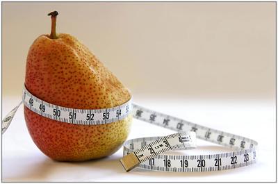 Gesunde Ernährungstabelle zur Gewichtsreduktion