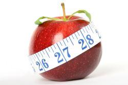 Mexikanische Mandel zur Gewichtsreduktion