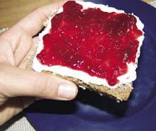 marmelade selber machen fruchtige brotaufstriche selbst gemacht marmelade ohne zucker. Black Bedroom Furniture Sets. Home Design Ideas