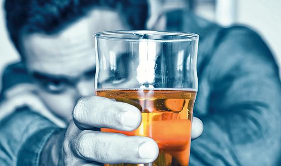Ohne gallenblase alkohol trinken