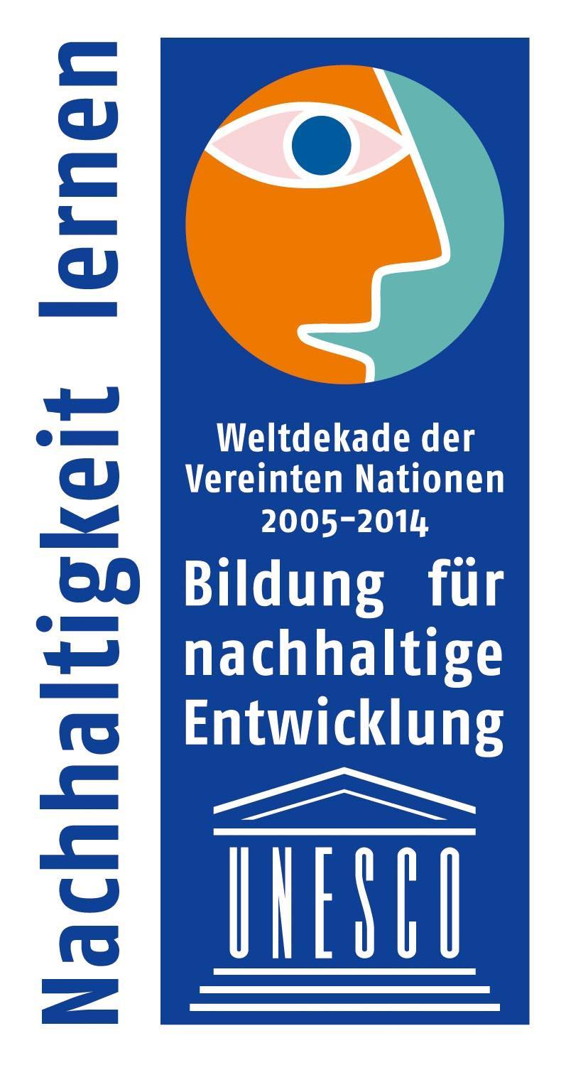 """Unser Ansatz für """"Bildung für nachhaltige Entwicklung"""" (BNE)"""