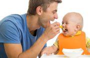 Vollwert-Ernährung im 2. Lebenshalbjahr